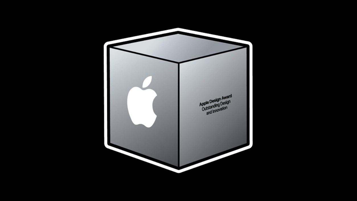 Apple rozdal ceny Design Award 2020