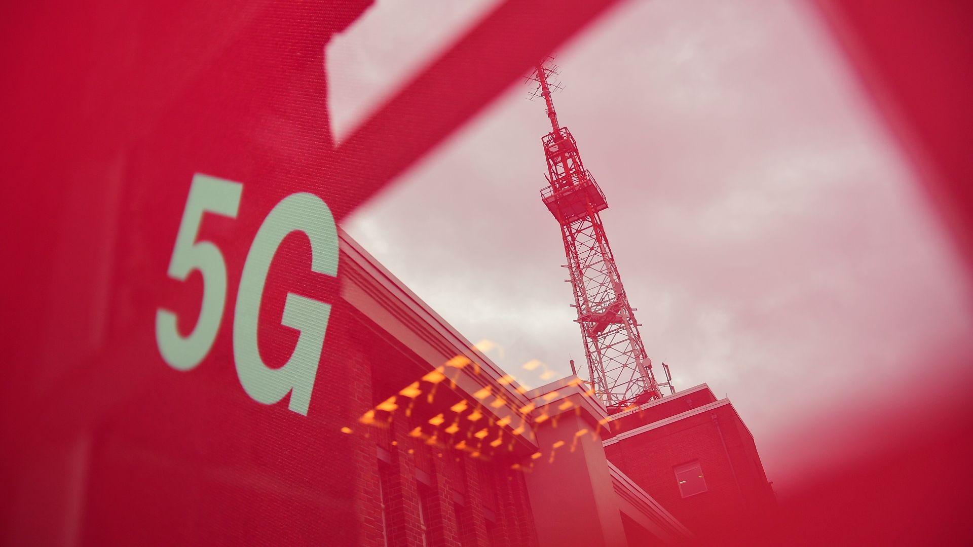VŠB získává kampusovou síť připravenou na 5G od T-Mobile