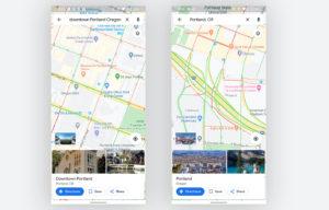 Google Maps Traffic Lights 5 1404x900x