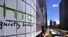 HTC se dostává z červených čísel
