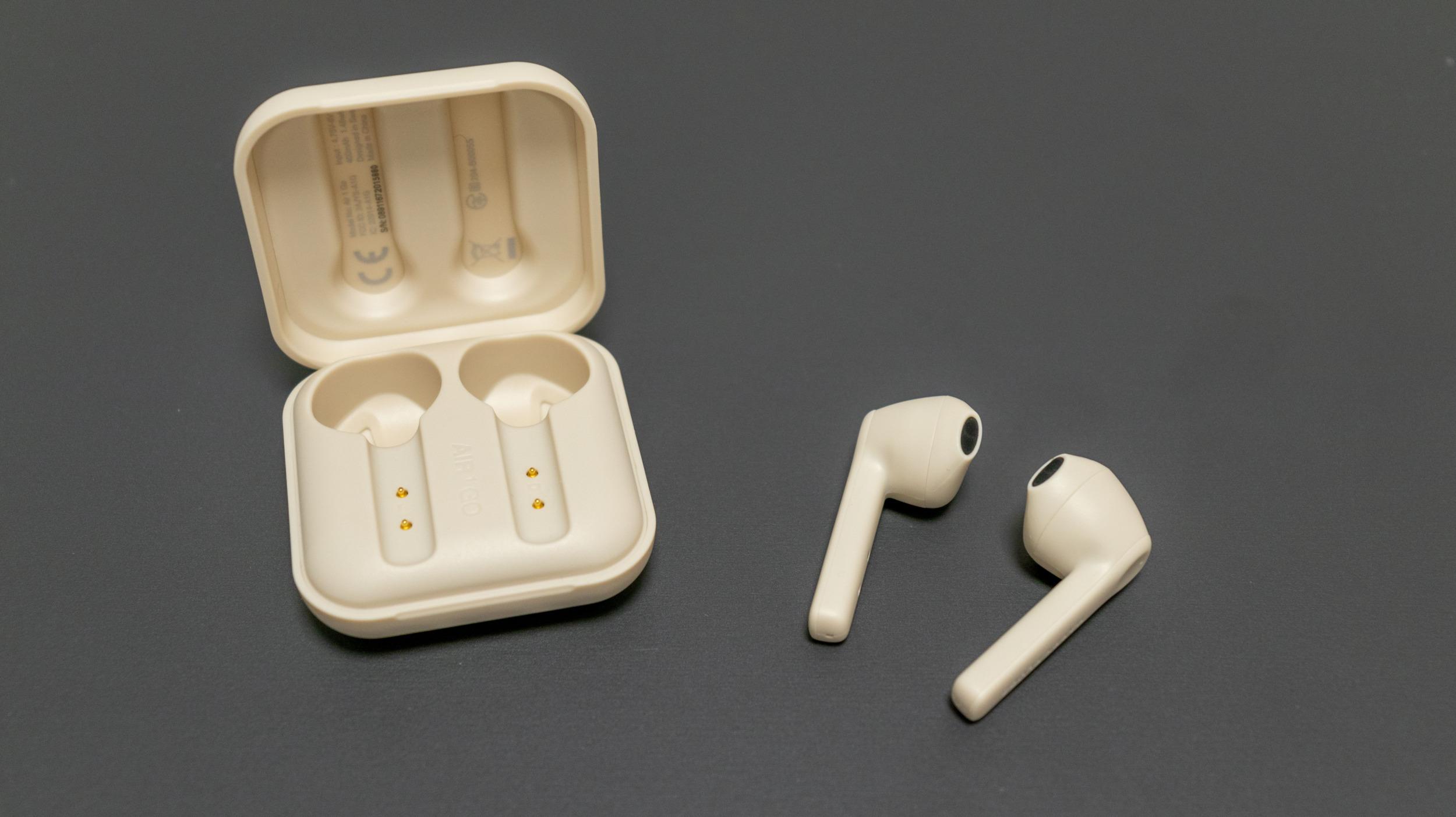 Happy Plugs Air 1 Go – dostupná bezdrátová sluchátka [recenze]