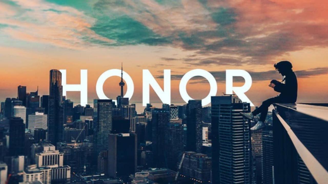 Série Honor V40 bude zřejmě vybavena procesory od Mediateku