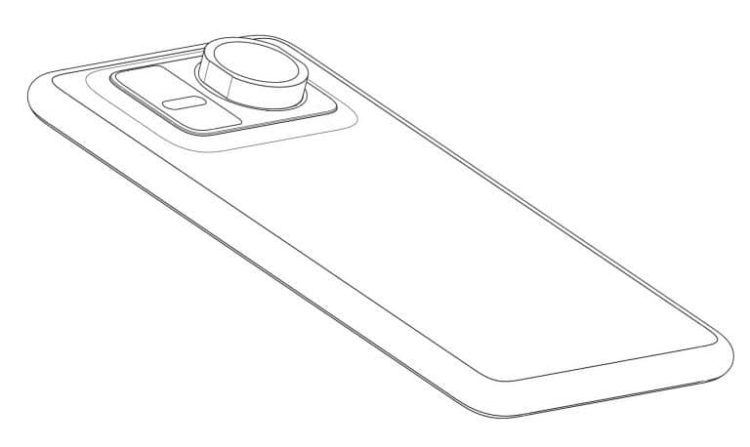 Huawei Attachable Zoom Lens Design Patent Featured 768x458x