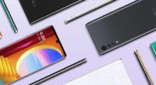 LG zveřejnilo plán aktualizací na Android 11