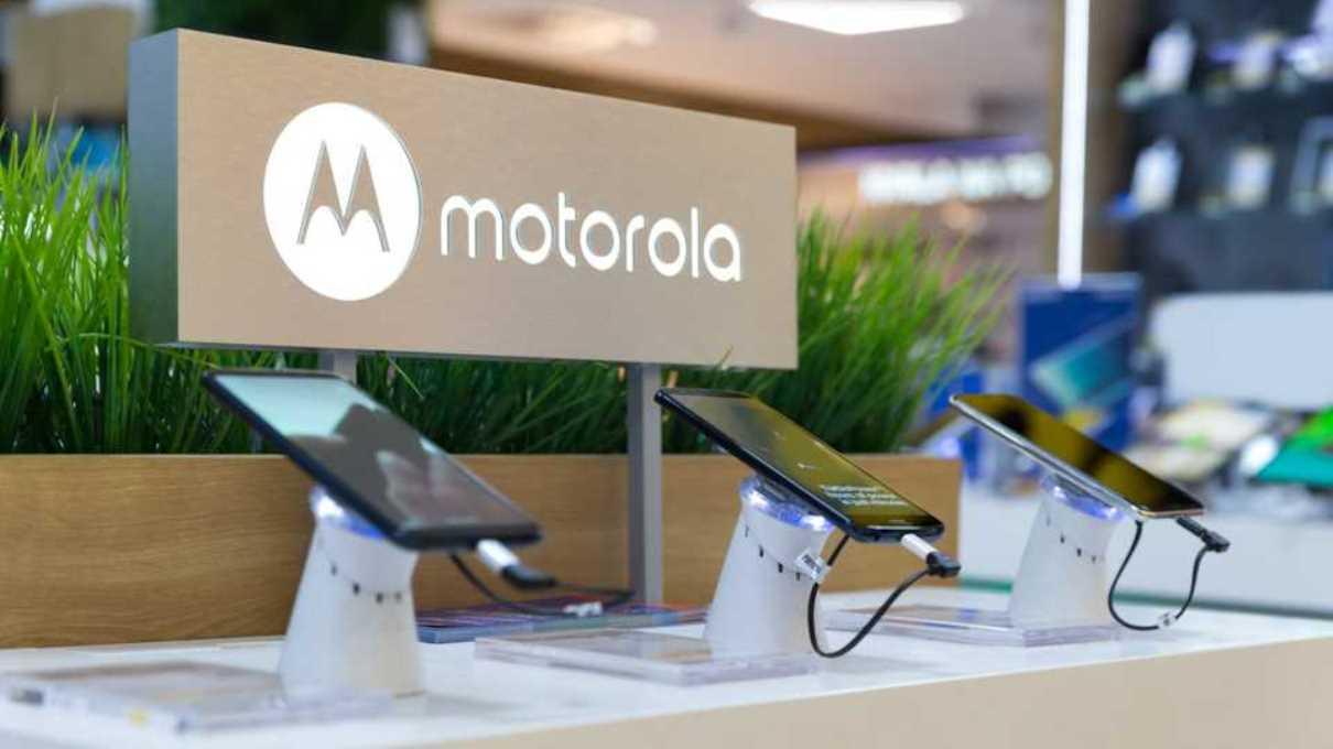 Motorola One Fusion zamíří do střední třídy