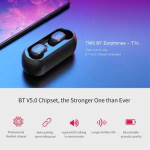 Xiaomi QCY T1C