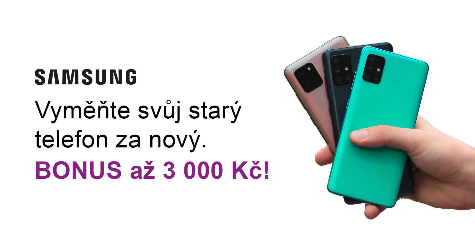 Získejte se Smarty slevu až 18 000 Kč na Galaxy S20 [sponzorovaný článek]