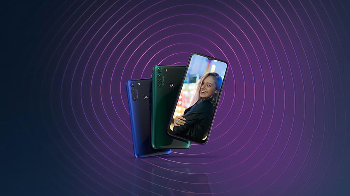 Motorola představila Moto One Fusion