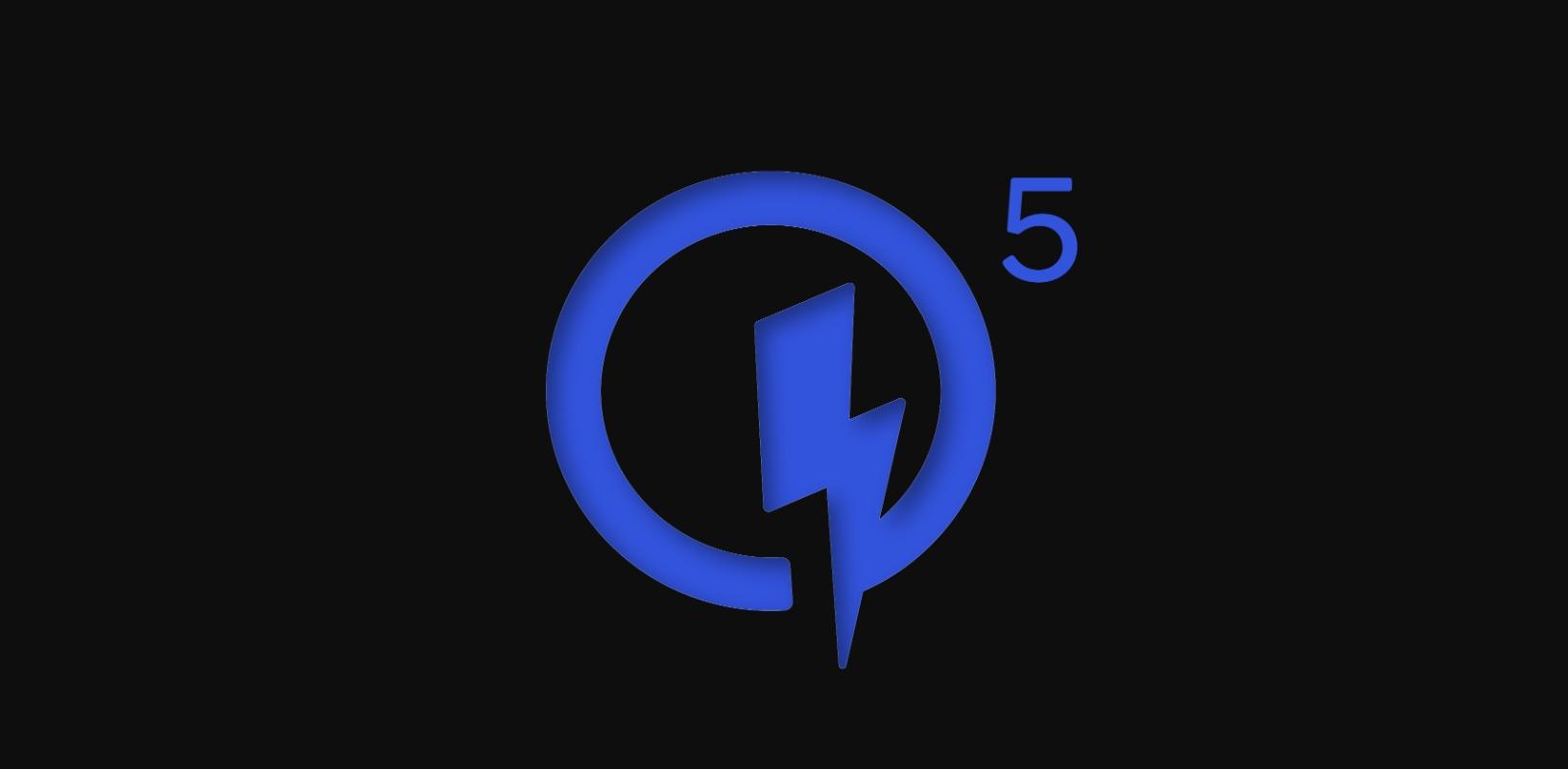 Qualcomm představil Quick Charge 5, zvládne přes 100 W