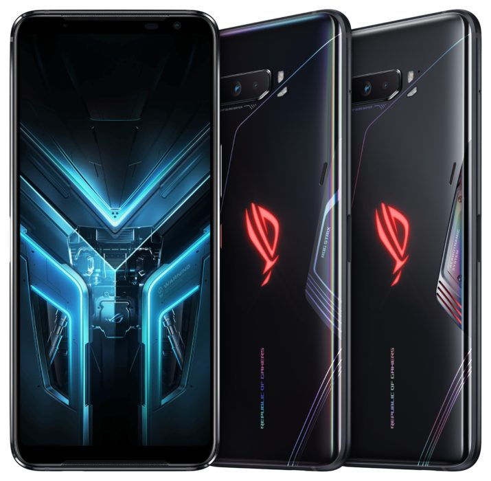 ROG Phone 3 series Group Photo 01 5030x4923x