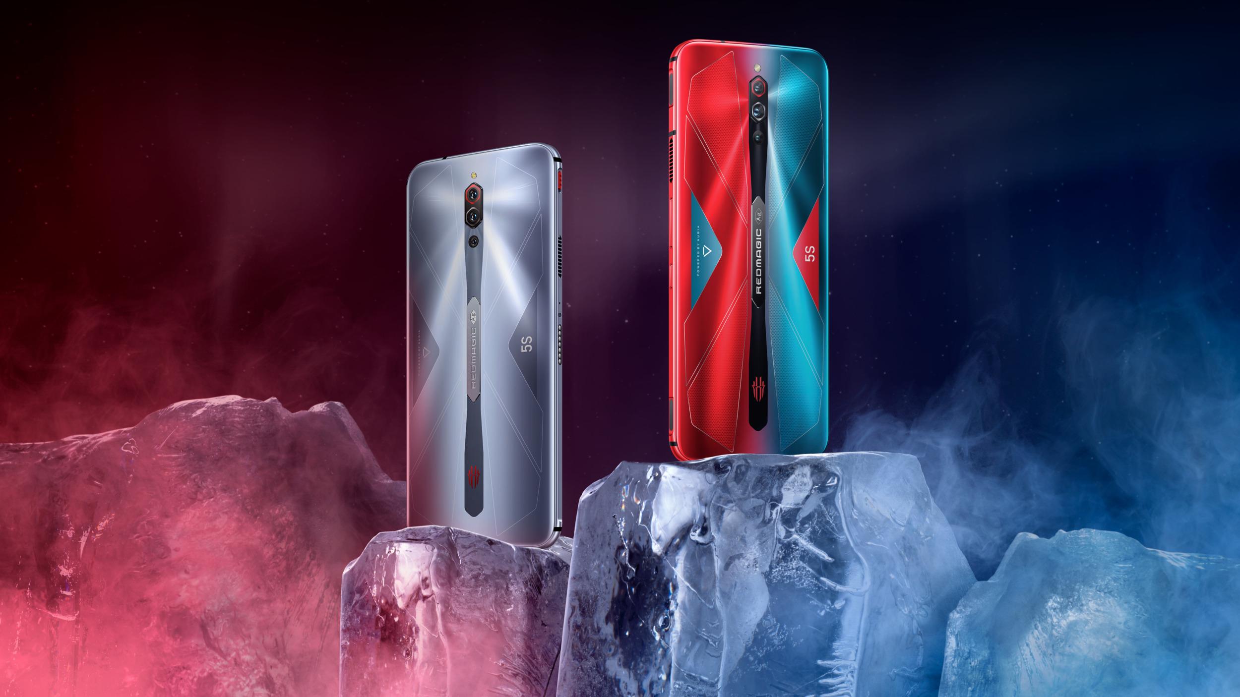 nubia Red Magic 6 bude představena 4. března a nabídne 4 klíčové vlastnosti