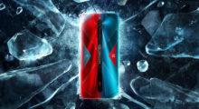 Nubia představila RedMagic 5S, nový herní mobil