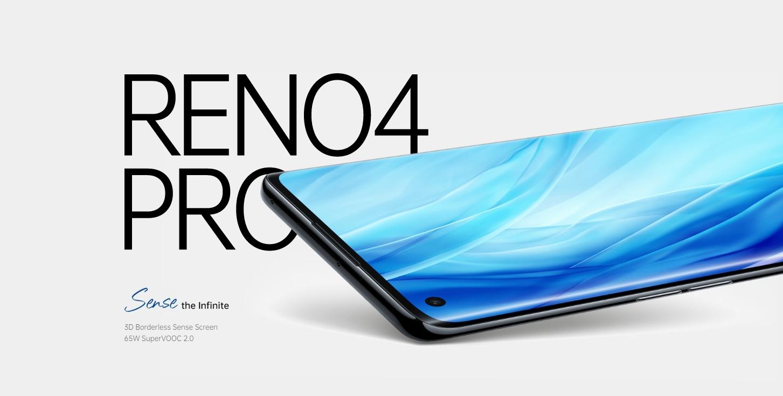 Oppo Reno4 a Reno4 Pro oficiálně v LTE provedení