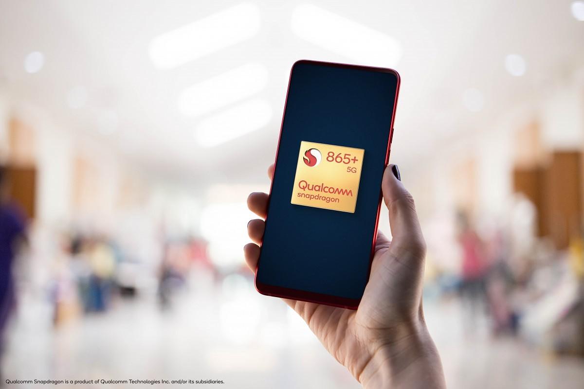 Snapdragon 865 Plus oficiálně, překonává hranici 3 GHz