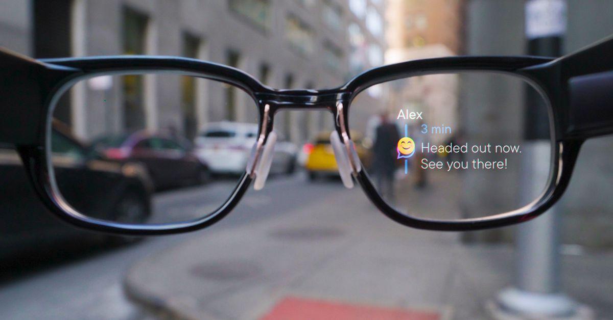 Google koupil North, vývoj brýlí se ale konat nebude