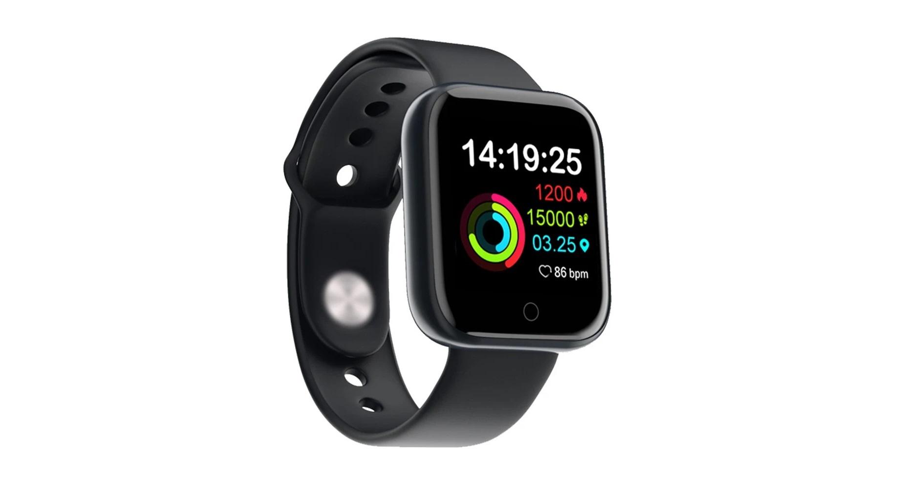 Chytré hodinky za 300 Kč, co měří tep a jsou navíc voděodolné! [sponzorovaný článek]