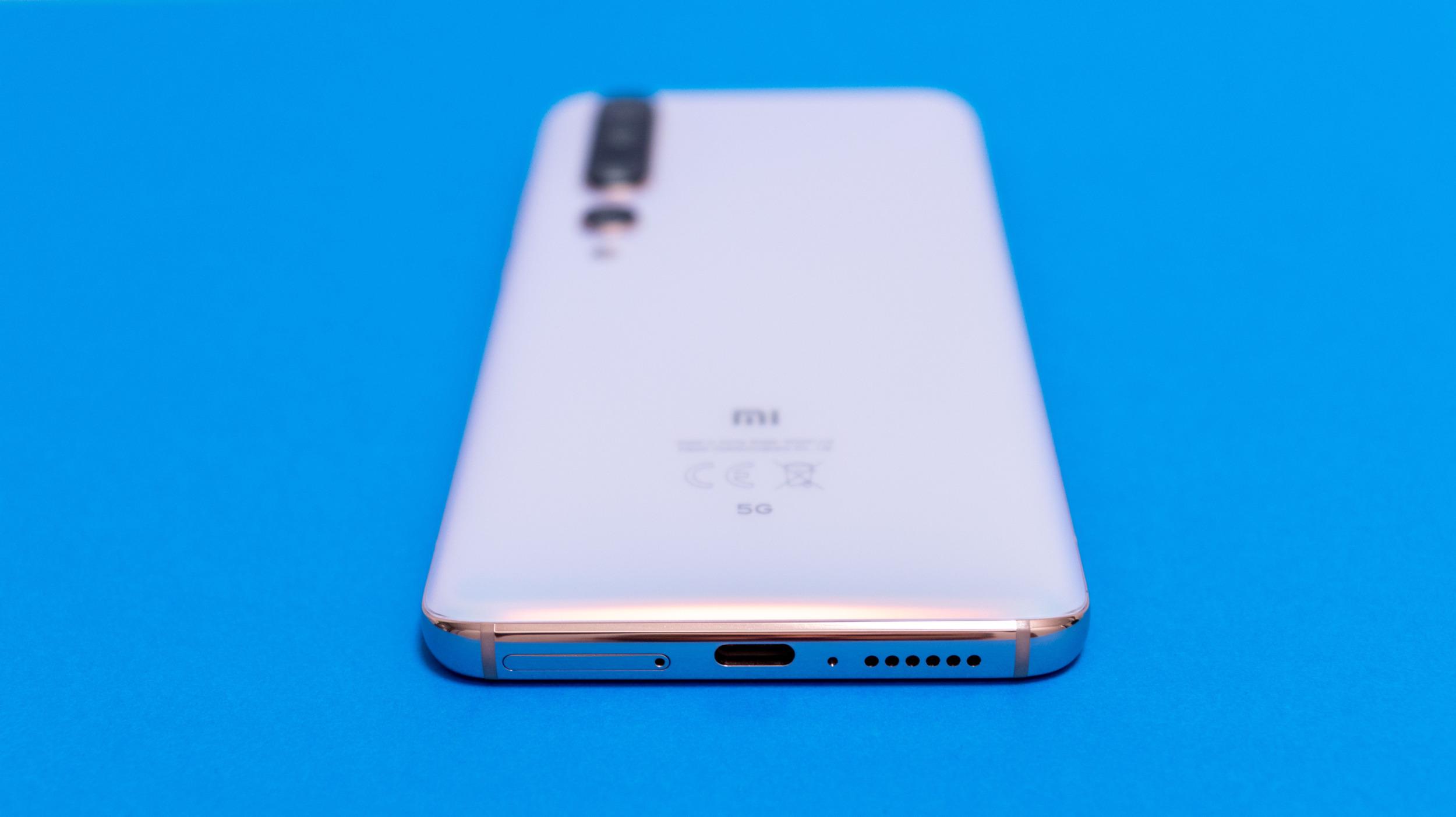 Xiaomi zřejmě plánuje 200W nabíjení pro telefony