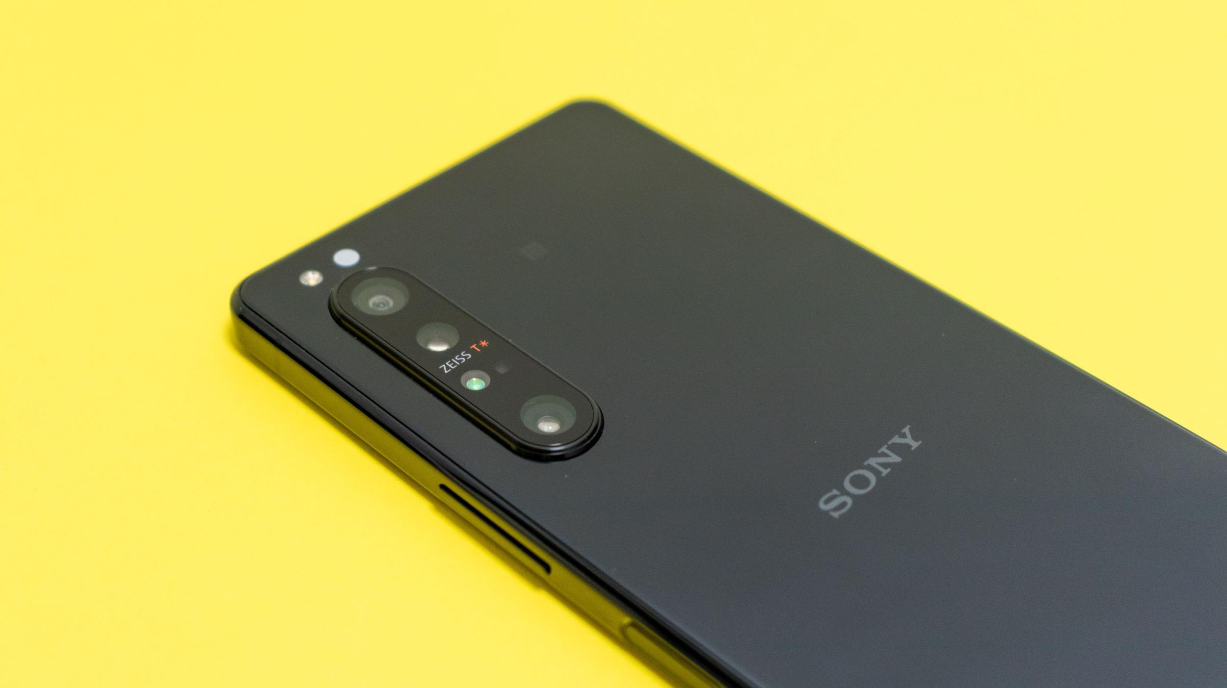 Sony Xperia 1 II – fotografův sen [recenze]