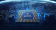 Mediatek žádá o licenci kvůli spolupráci s Huawei