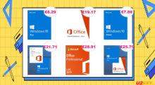Windows 10 a další software za letní ceny! [sponzorovaný článek]