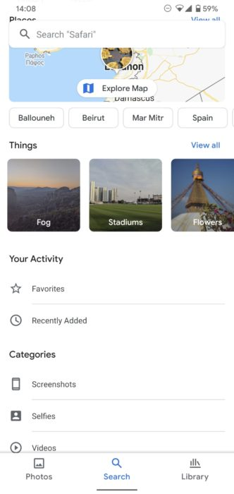 google photos recently added 1 1440x3040x