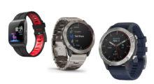 Chytré hodinky nově v obchodech – Niceboy za přijatelnou cenu nebo Garmin za desítky tisíc