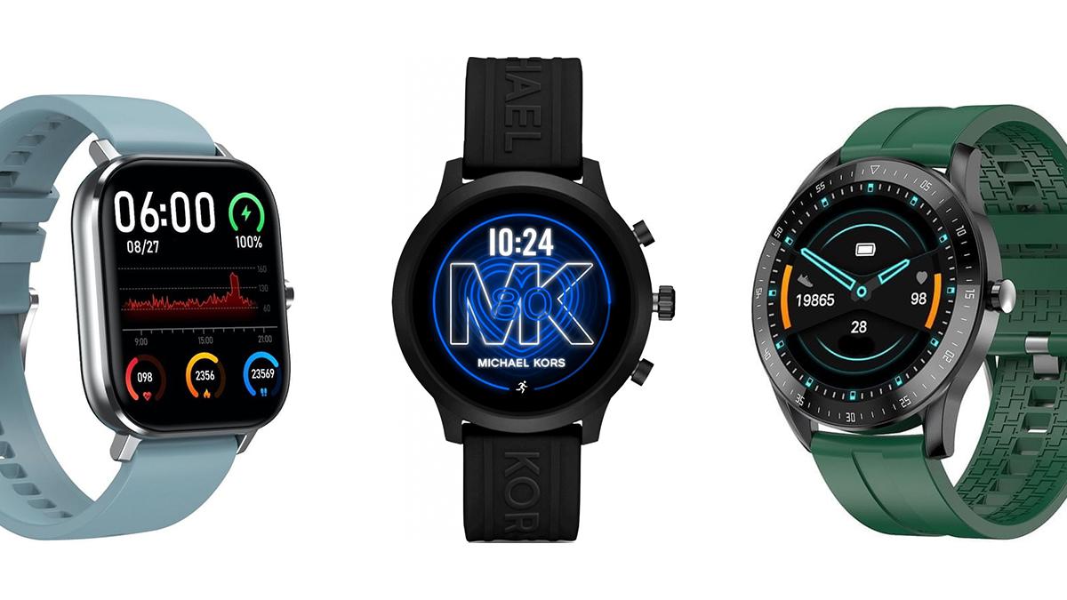 Chytré hodinky nově v obchodech – od levnějších až k těm dražším