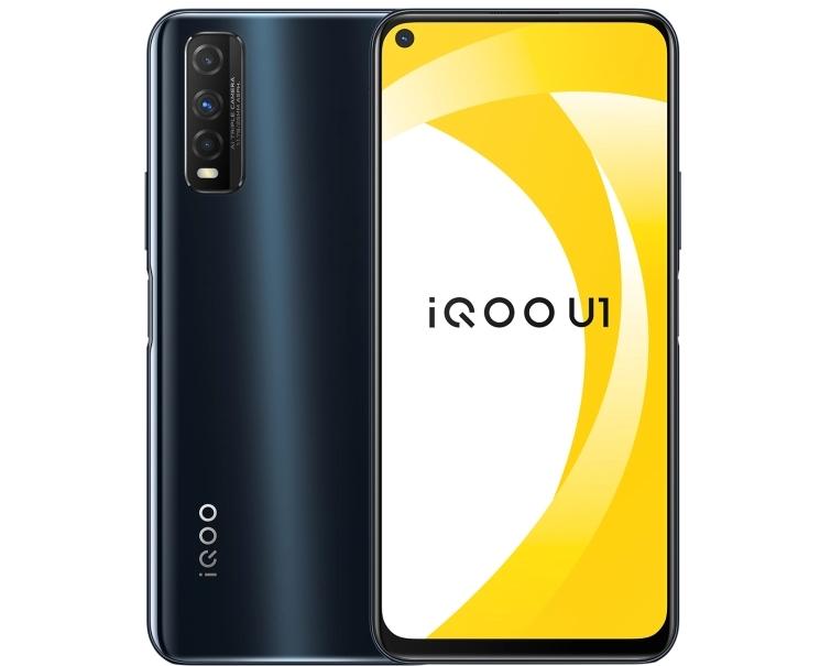 iQOO U1 745x605x