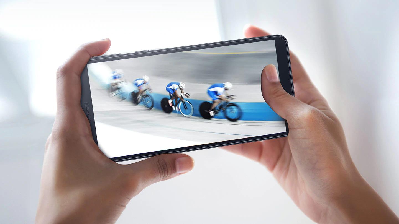 Samsung Game Launcher získá nové sekce