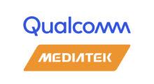 Qualcomm chystá 6 procesorů, Mediatek jen 3