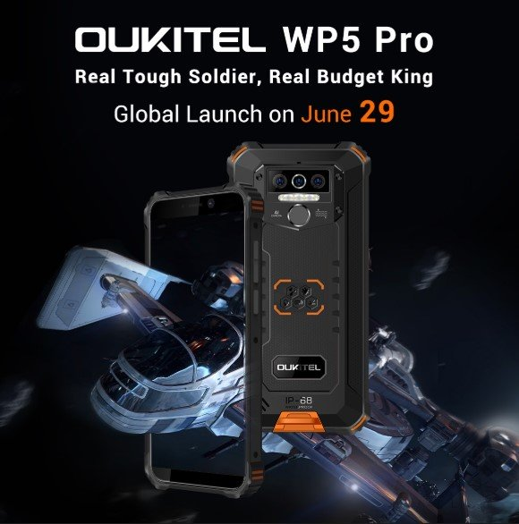 oukitel wp5 pro 580x586x