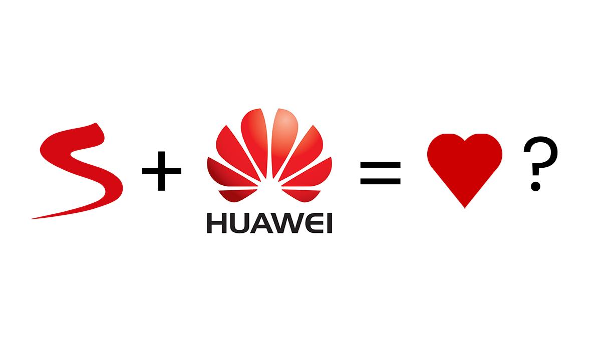 Seznam.cz nahradí Google na telefonech Huawei