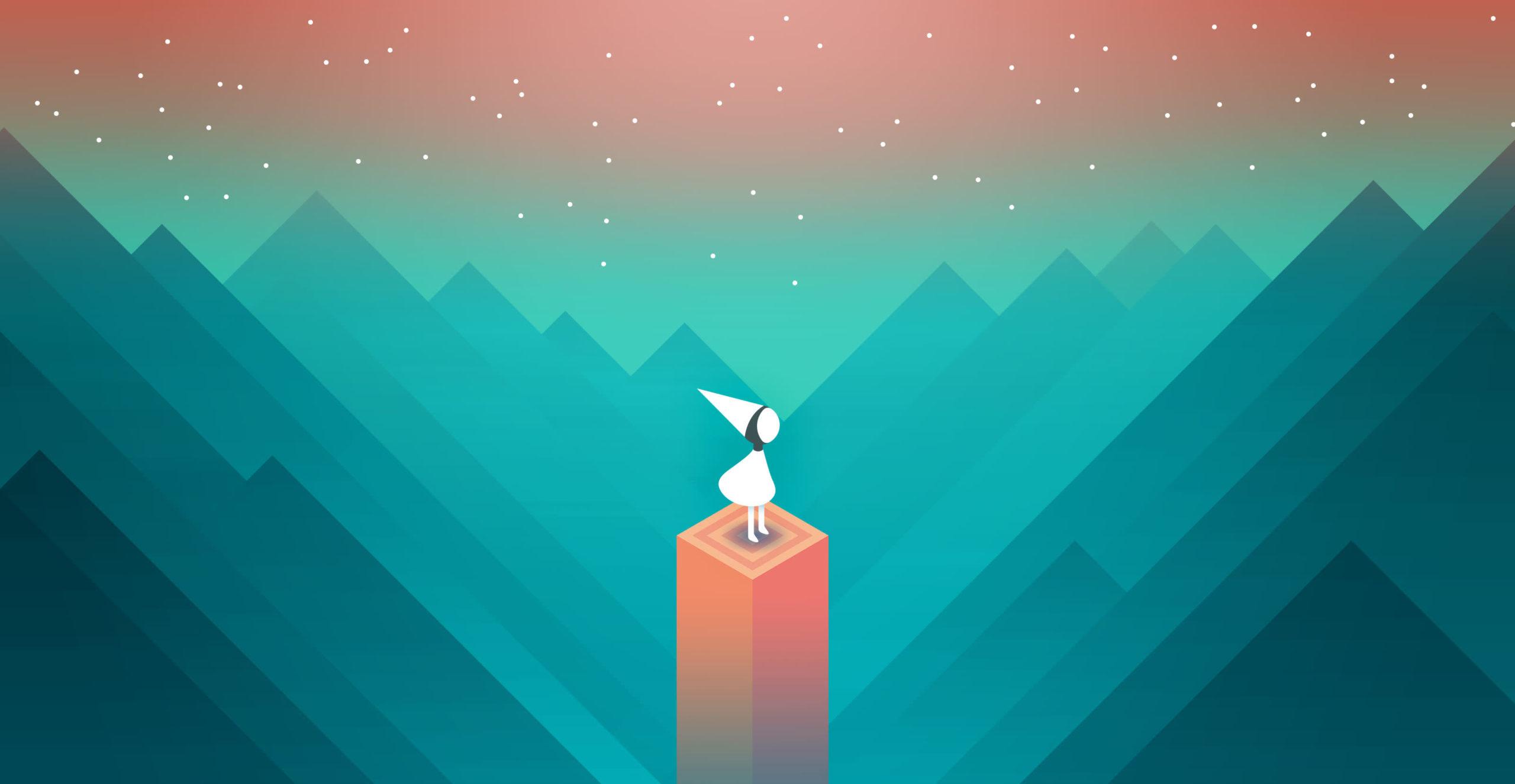 Ustwo Games, tvůrce Monument Valley, pracuje na nové hře
