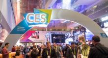 Veletrh CES 2021 v Las Vegas bude jen ve virtuální podobě