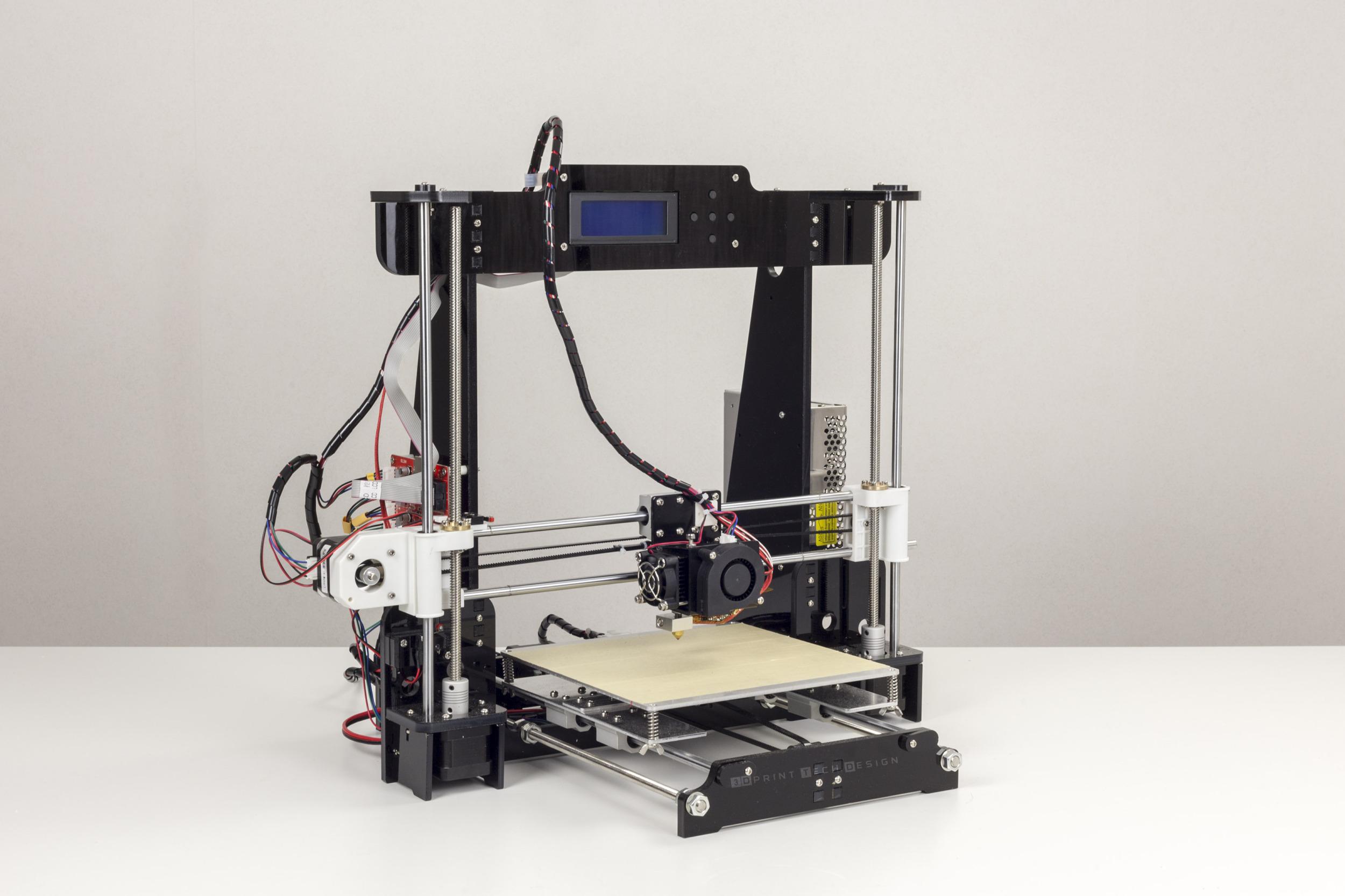 3D tiskárna Anet A8 je ve slevě a navíc z německého skladu! [sponzorovaný článek]