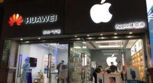 Americké restrikce zvýhodňují čínské značky