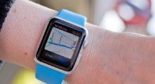 Google Mapy míří konečně na Apple Watch