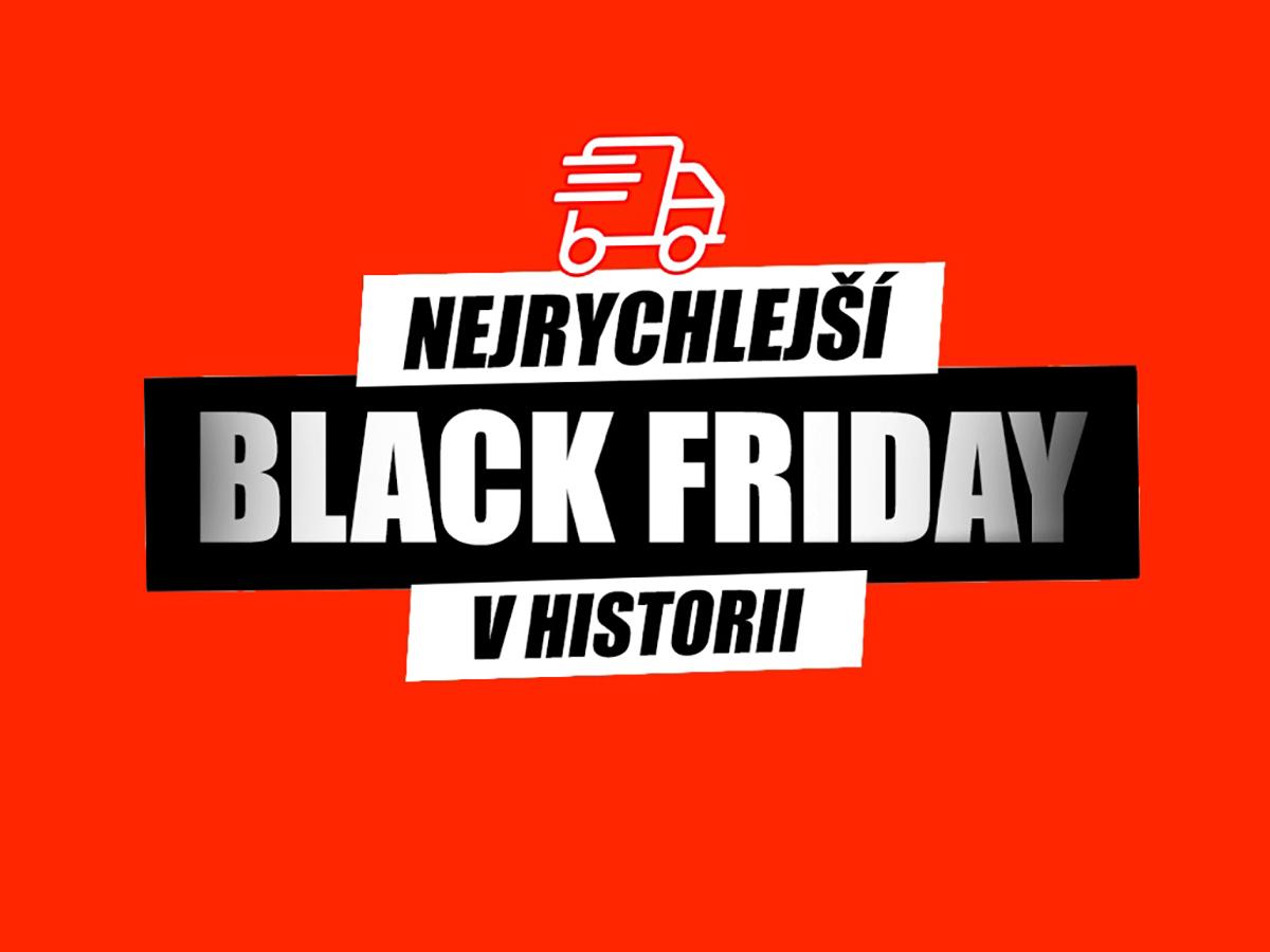 Mobil Pohotovost spouští nejrychlejší Black Friday v historii [sponzorovaný článek]