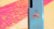 OnePlus Nord 2 dostane top procesor, nikoliv však od Qualcommu