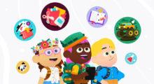Google představuje dětský režim pro Android tablety