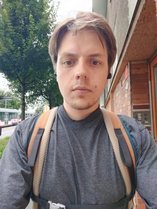 32 MPx selfie kamera OnePlus Nord