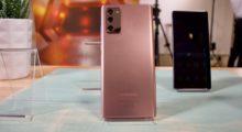 Galaxy Note 20 (Ultra) je kontroverznější více než kdykoliv před tím