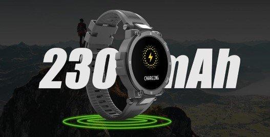 Kospet Raptor 4 527x267x