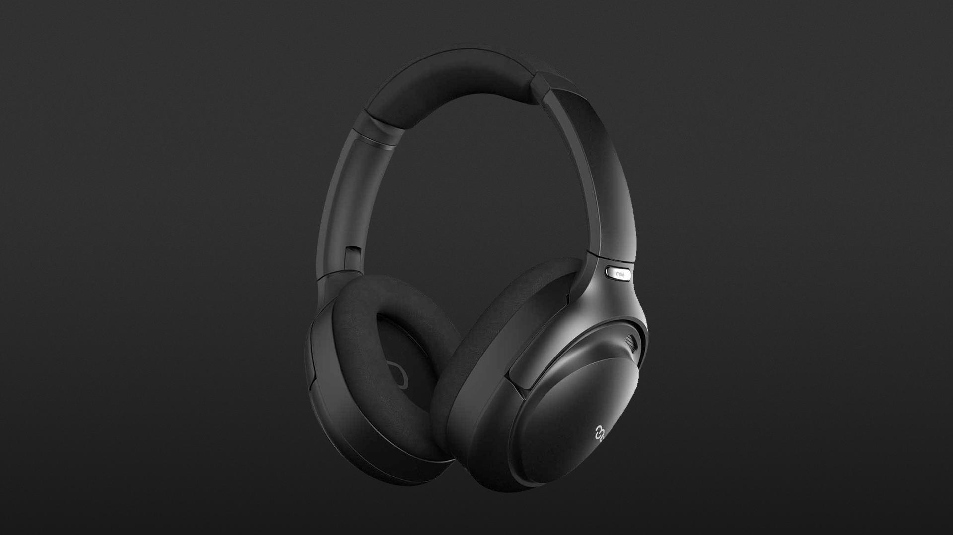 Mu6 Space 2 sluchátka s ANC a nízkou cenou [sponzorovaný článek]