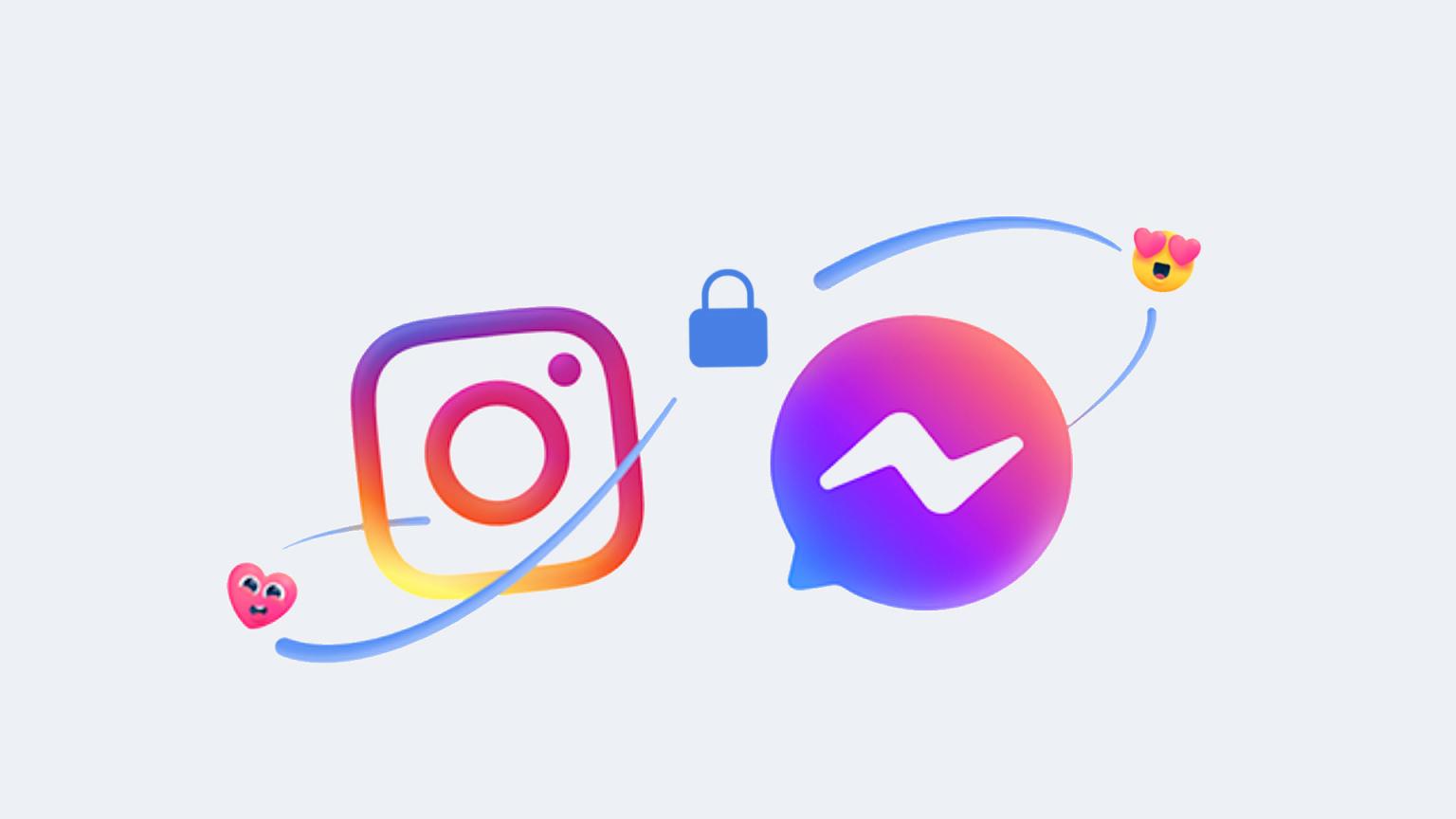 Facebook kvůli EU omezuje funkce Instagramu a Messengeru