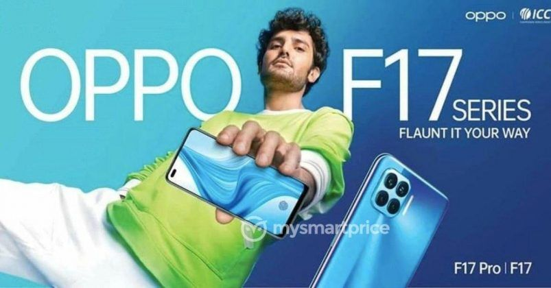 Oppo F17 F17 Pro 2 803x420x