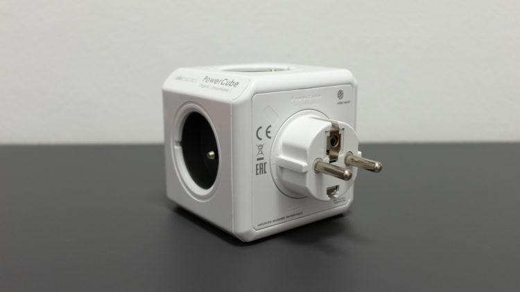 PowerCube Smarthome 2 6000x3375x