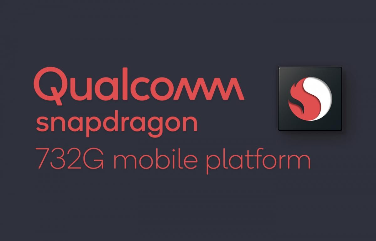 Snapdragon 732G představen, moc změn se neodehrálo