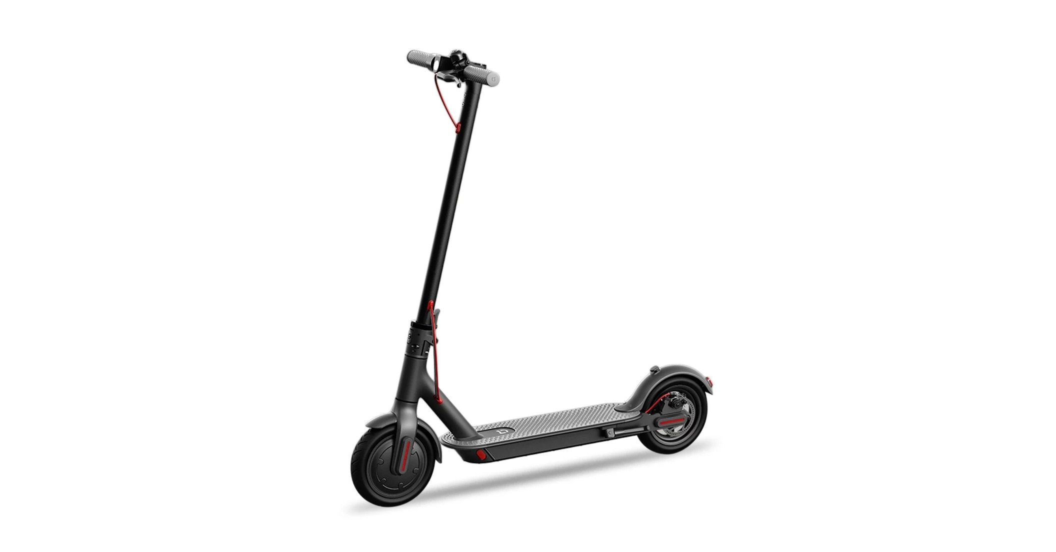 Usnadněte si cestu do práce či jen tak po městě, zkuste Xiaomi Mijia 1S Scooter [sponzorovaný článek]