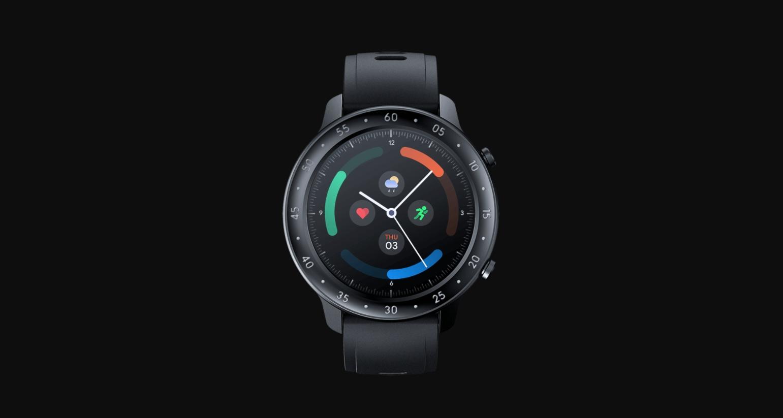 Mobvoi představilo chytré hodinky TicWatch GTX, stojí jen 60 dolarů